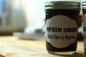 Dried Cherry Bourbon